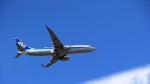 westtowerさんが、福岡空港で撮影した全日空 737-881の航空フォト(写真)