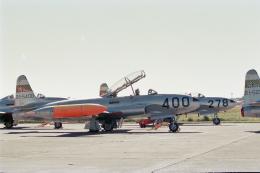 totsu19さんが、浜松基地で撮影した航空自衛隊 T-33Aの航空フォト(飛行機 写真・画像)