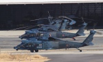 Aki-001さんが、名古屋飛行場で撮影した航空自衛隊 UH-60Jの航空フォト(写真)