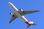 多楽さんが、成田国際空港で撮影したイベリア航空 A330-202の航空フォト(写真)