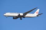 LEGACY-747さんが、成田国際空港で撮影した日本航空 787-9の航空フォト(写真)