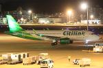 板付蒲鉾さんが、福岡空港で撮影したシティリンク A320-251Nの航空フォト(写真)