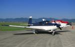 asuto_fさんが、小月航空基地で撮影した日本個人所有 M20J MSEの航空フォト(写真)