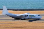 yabyanさんが、中部国際空港で撮影したリンデン・エアカーゴ C-130の航空フォト(飛行機 写真・画像)