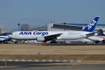 harahara555さんが、成田国際空港で撮影した全日空 767-381F/ERの航空フォト(写真)