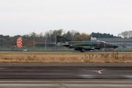 もぐ3さんが、新田原基地で撮影した航空自衛隊 RF-4EJ Phantom IIの航空フォト(飛行機 写真・画像)
