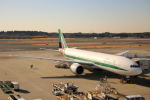 Inamiさんが、成田国際空港で撮影したアリタリア航空 A330-202の航空フォト(写真)