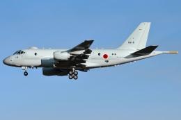 Flankerさんが、厚木飛行場で撮影した海上自衛隊 P-1の航空フォト(写真)