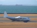 中部国際空港 - Chubu Centrair International Airport [NGO/RJGG]で撮影されたリンデン・エアカーゴ - Lynden Air Cargo [L2/LYC]の航空機写真