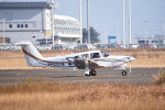 kumagorouさんが、仙台空港で撮影した日本個人所有 PA-28RT-201T Turbo Arrow IVの航空フォト(写真)