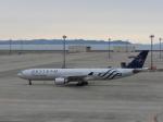 canon_leopardさんが、中部国際空港で撮影したチャイナエアライン A330-302の航空フォト(写真)