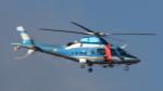 Cassiopeia737さんが、伊丹空港で撮影した兵庫県警察 A109E Powerの航空フォト(写真)