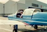 吉左衛門さんが、八尾空港で撮影した第一航空産業 FA-200-160 Aero Subaruの航空フォト(飛行機 写真・画像)
