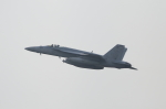 Koenig117さんが、嘉手納飛行場で撮影したアメリカ海軍 F/A-18E Super Hornetの航空フォト(写真)