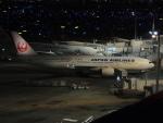 さゆりんごさんが、羽田空港で撮影した日本航空 777-246の航空フォト(写真)
