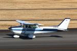 takaRJNSさんが、静岡空港で撮影した日本個人所有 172N Skyhawk 100の航空フォト(写真)
