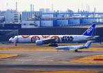 タミーさんが、羽田空港で撮影した海上保安庁 G-V Gulfstream Vの航空フォト(写真)