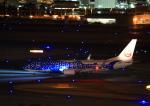 タミーさんが、羽田空港で撮影した日本トランスオーシャン航空 737-8Q3の航空フォト(写真)