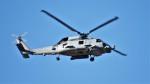 Ocean-Lightさんが、厚木飛行場で撮影したアメリカ海軍 MH-60R Seahawk (S-70B)の航空フォト(写真)