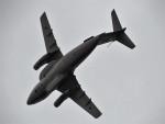 Ocean-Lightさんが、入間飛行場で撮影した航空自衛隊 C-1の航空フォト(写真)