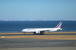 Kenny600mmさんが、羽田空港で撮影したエールフランス航空 777-228/ERの航空フォト(写真)