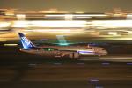prado120さんが、羽田空港で撮影した全日空 787-8 Dreamlinerの航空フォト(写真)