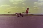 バンチャンさんが、稚内空港で撮影した日本近距離航空 DHC-6-300 Twin Otterの航空フォト(写真)