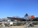 Seanさんが、所沢航空公園で撮影した航空自衛隊 C-46A-60-CKの航空フォト(写真)