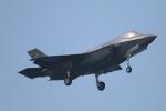 Koenig117さんが、嘉手納飛行場で撮影したアメリカ空軍 F-35A-3I Lightning IIの航空フォト(写真)