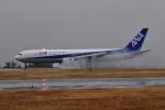 syuさんが、岡山空港で撮影した全日空 767-381の航空フォト(写真)