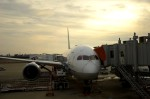 Kenny600mmさんが、伊丹空港で撮影した全日空 787-8 Dreamlinerの航空フォト(写真)