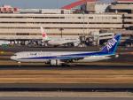 Mame @ TYOさんが、羽田空港で撮影した全日空 767-381の航空フォト(写真)