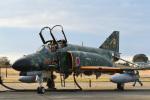 はっし~さんが、岐阜基地で撮影した航空自衛隊 F-4EJ Phantom IIの航空フォト(写真)