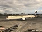 maixxさんが、ニノイ・アキノ国際空港で撮影したサウジアラビア航空 777-368/ERの航空フォト(飛行機 写真・画像)