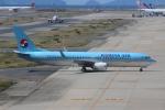 MA~RUさんが、関西国際空港で撮影した大韓航空 737-8LHの航空フォト(写真)