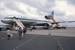 yuenronさんが、函館空港で撮影した全日空 L-1011-385-1-14 TriStar 100の航空フォト(写真)