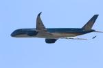 MA~RUさんが、関西国際空港で撮影したベトナム航空 A350-941XWBの航空フォト(写真)