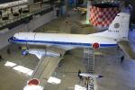 とらとらさんが、名古屋飛行場で撮影した航空自衛隊 YS-11-103Pの航空フォト(飛行機 写真・画像)