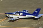 とらとらさんが、名古屋飛行場で撮影した日本法人所有 TB-21 Trinidad TCの航空フォト(飛行機 写真・画像)