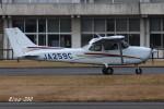 RINA-200さんが、福井空港で撮影した日本個人所有 172R Skyhawkの航空フォト(写真)
