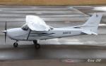 RINA-200さんが、福井空港で撮影した日本個人所有 172S Skyhawk SPの航空フォト(写真)