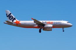 航空フォト:VH-VGO ジェットスター A320