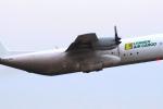blowgunさんが、中部国際空港で撮影したリンデン・エアカーゴ C-130の航空フォト(写真)