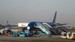 westtowerさんが、タンソンニャット国際空港で撮影したベトナム航空 A350-941XWBの航空フォト(写真)