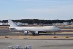 やす!さんが、成田国際空港で撮影したアトラス航空 747-47UF/SCDの航空フォト(写真)