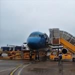 westtowerさんが、ドンホイ空港で撮影したベトナム航空 A321-231の航空フォト(写真)