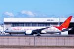 なまくら はげるさんが、成田国際空港で撮影したエア・インディア 787-8 Dreamlinerの航空フォト(写真)