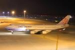 じゃりんこさんが、中部国際空港で撮影したチャイナエアライン 747-409の航空フォト(写真)