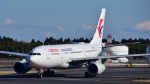 パンダさんが、成田国際空港で撮影した中国東方航空 A330-243の航空フォト(写真)