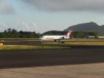 oahuさんが、リフエ空港で撮影したハワイアン航空 717-22Aの航空フォト(写真)